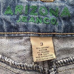 Arizona Jean Company Shorts - 💙 ARIZONA JEAN CO. DENIM SHORTS 💙